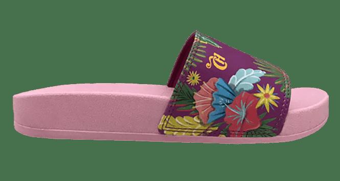 Chinelo Capricho Rosa