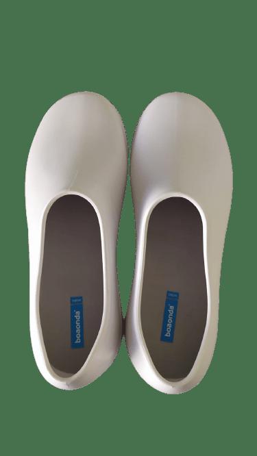 Sapato Boa Onda 1808 Noah 002 Branco