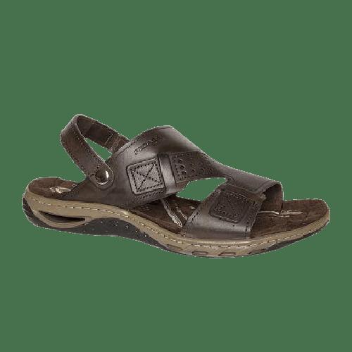 Sandália Pegada 131662-04 Brown