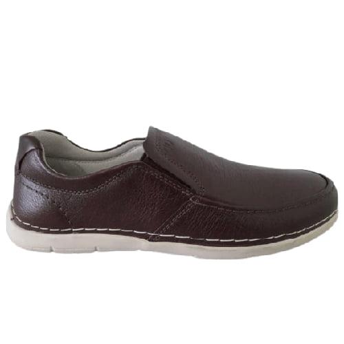 Sapato Democrata 175101-002 Tabaco