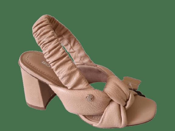 Sandália Bottero 330404 Nude
