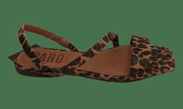 Sandália Paro Onça