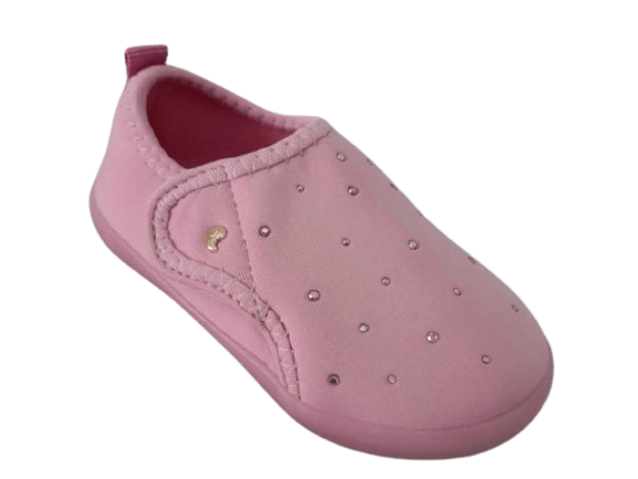 Tênis Pampili 108.184 Rosa