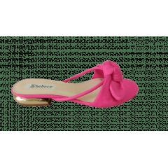 Chinelo Bebecê T2533-401 Pink