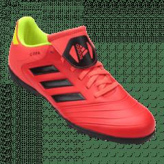 Chuteira Adidas DB2453 Tango Red