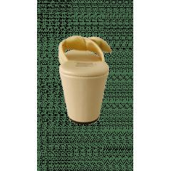 Tamanco Parô 1.387.4044 Amarelo