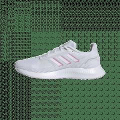 Tênis Adidas FY9623 Branco/Rosa