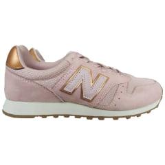 Tênis New Balance Rosa/Cobre