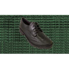 Sapato Usaflex AF407005 Preto
