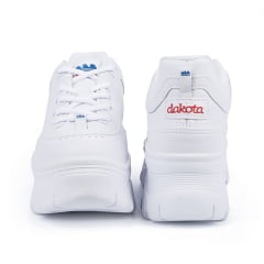 Tênis Dakota Branco